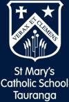 ERO Report, St Mary's Catholic School Tauranga