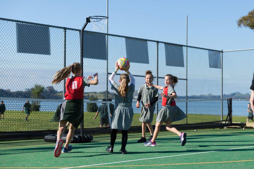 Strategic Goals, St Mary's Catholic School Tauranga
