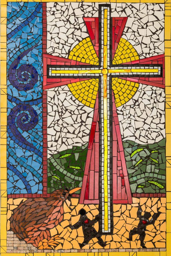 Catholic Character, St Mary's Catholic School Tauranga