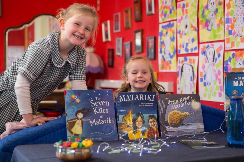 Values, St Mary's Catholic School Tauranga